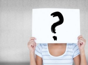 Почему человек отвечает вопросом на вопрос?