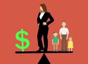 Семья или работа: что важнее для женщины?