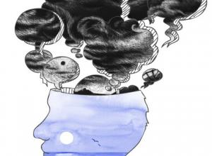 Как преодолеть тревогу и остановить нежелательные мысли?