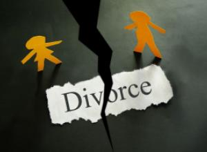 Как начать новую жизнь после развода?