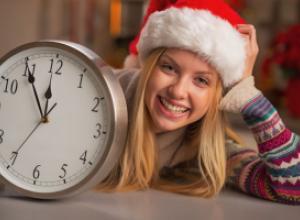 Как встретить Новый год в одиночестве: 7 способов