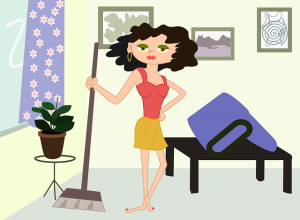 Правила уборки от Мэри Кондо