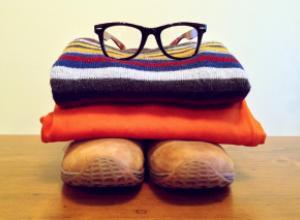 Что одежда может рассказать о характере человека?