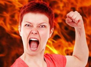 Как бороться со вспыльчивостью в характере