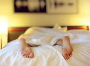 Обязательно ли семейной паре спать в одной постели?