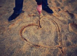 Как понять, что мужчина любит?