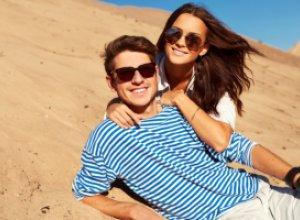 Как сделать отдых с мужем незабываемым