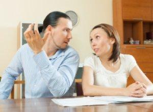 Какие жены быстро надоедают своим мужьям?