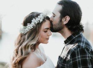Почему мужчин привлекают девушки с длинными волосами