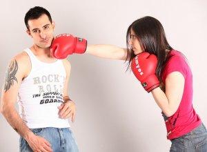 Как правильно ругаться с мужем?