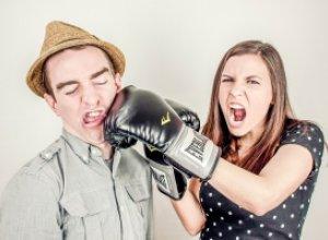 Как перестать «пилить» своего мужчину