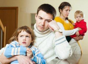 Стоит ли давать супругу отдыхать от семьи?