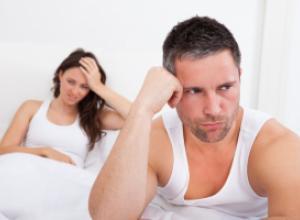Что делать, если не хочется спать с мужем