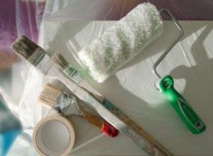 Как отремонтировать гипсокартон