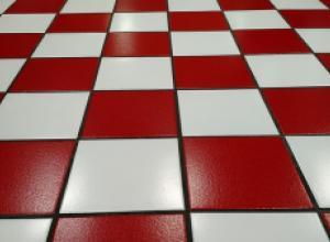 О выборе цвета затирки для настенной и напольной плитки