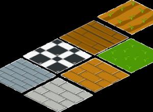 Выбор материала для отделки стен