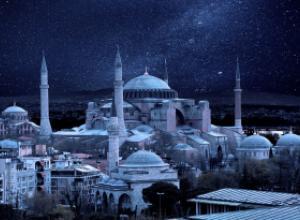 10 лучших достопримечательностей Турции