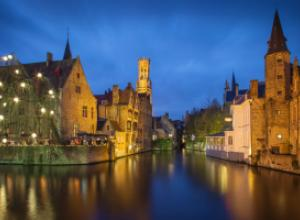 10 причин побывать в Бельгии