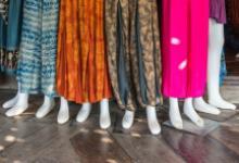 Домашняя одежда для леди