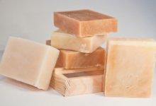 Какая польза от дегтярного мыла?