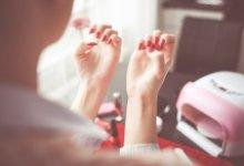 Что делать если ломаются ногти