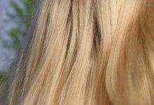 Как окрасить волосы в блонд, не повредив их?