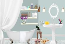 10 вещей, которые всегда должны быть в ванной комнате