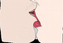 Поцелуй — это не только приятно, но и полезно