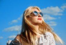Как выглядеть хорошо в жару: 10 советов