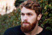 Зачем мужчине борода?