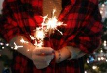 Можно ли хорошо встретить Новый год, если на душе скверно?
