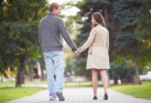 Куда можно пойти на свидание с любимым