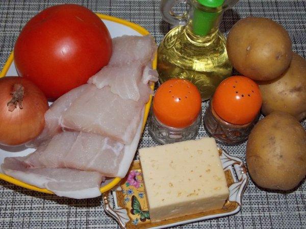 Рецепты морской язык пошагово