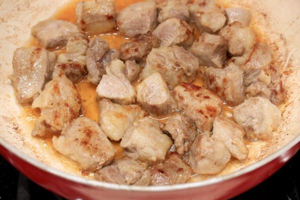 Тыква с мясом в казане рецепты приготовления