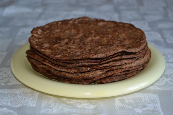 блины из печени говяжьей рецепт с фото что