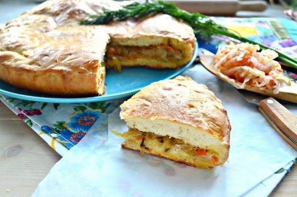Рецепт салата с мидиями с фото