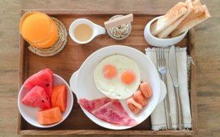 ТОП-5 полезных завтраков