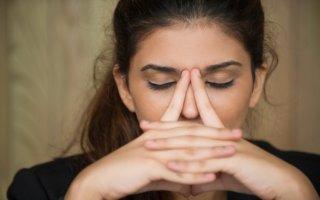 Как избавиться от стресса с помощью теппинга?