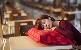 Полезно ли спать днём?