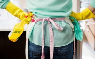 7 полезных привычек для создания в доме идеальной чистоты