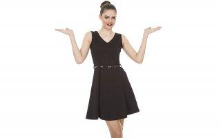 Нужно ли женщинам носить платья?